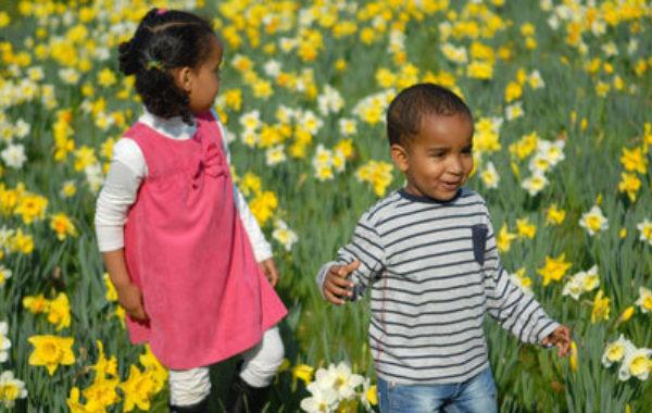 Kinderen Uit De Knel Itemfoto