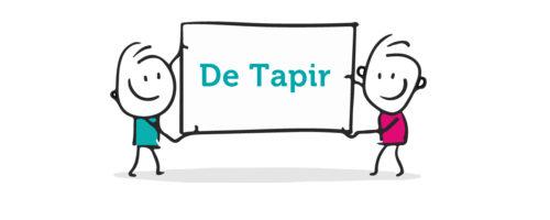 Header De Tapir